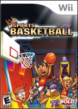 Wii Backyard Football by Kidz Sports Basketball For Nintendo Wii Gamestop