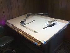 Hamilton Drafting Tables Hamilton Drafting Table Ebay