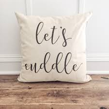 let u0027s cuddle pillow cover linen pillows living spaces and linens