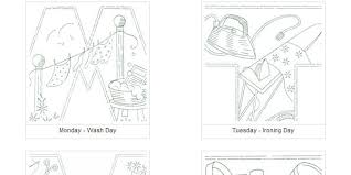 Kitchen Towel Embroidery Designs 25 Beautiful Hand Embroidery Designs