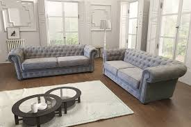 grey chesterfield sofa imperial chesterfied hi 5 home furniture