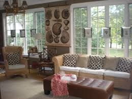bay window decorations with nice 8 wooden window frames design for
