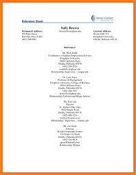 Sample Resume For On Campus Job by Sample Reference Page Teller Resume Sample