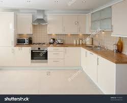 modern kitchen hood decor white kitchen cabinets and tile backsplash with kitchen