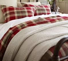 comfy and cozy holiday bedding it u0027s just begging for me to