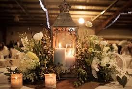 lantern centerpieces wedding 16 amazing centerpieces for a winter wedding weddingsxp