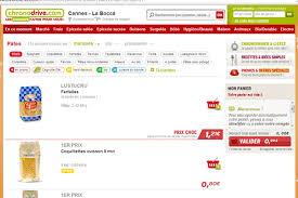 chronodrive si e social chronodrive la rochelle faites vos courses en ligne au drive
