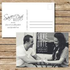Affordable Save The Dates Printable Save The Date Postcard The Chloe Collection
