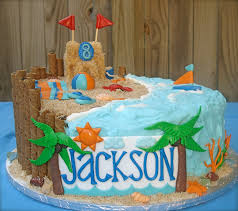 Cake Decorating At Home by Interior Design Amazing Beach Themed Cake Decorations Home