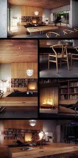 Modern Wooden Living Room Sets Wooden Apartment In Hong Kong Wooden Living Room Wood Inspired