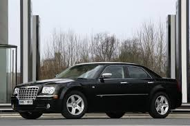 chrysler 300c 2005 car review honest john