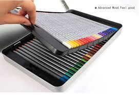 aliexpress com buy marco tin box packaging drawing sketching