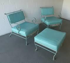 Vintage Cast Iron Patio Furniture - vintage cast aluminum patio furniture