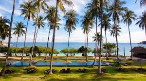 haadtien resort official site