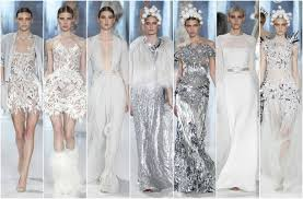 winter wedding dresses from the autumn winter ready to wear