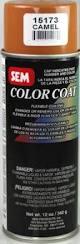 purchase sem color coat camel flexible vinyl spray auto paint