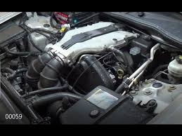 2003 cadillac cts throttle 2003 cadillac cts 3 2 changing spark plugs how to