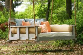 Patio Swing Cushions 5ft Porch Swing Lowe U0027s