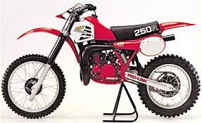 motocross action subscription motocross action magazine classic motocross iron 1981 honda cr250r