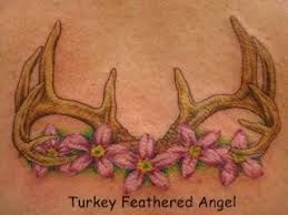 42 best deer and turkey tattoos images on pinterest deer hennas