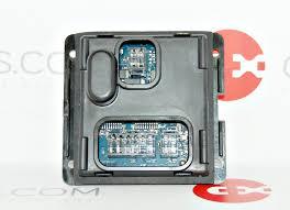 new oem genuine audi vw seat valeo afs headlight cornering module