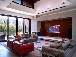 Wohnzimmer Deko Kaufen Gemütliche Innenarchitektur Wohnzimmer Rot Dekorieren Sessel Fr