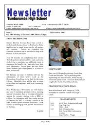 best newsletter design exle of newsletter 19 best school newsletters images on