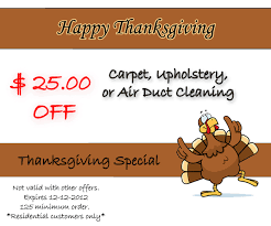 happy thanksgiving cornell air ducts carpet cleaning orland