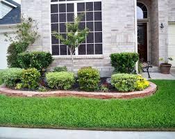lovable front lawn decor ideas 17 best ideas about yard