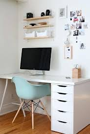 coin bureau petit espace ikea chaise bois trendy chaise de bar ikea cool chaise haute de bar