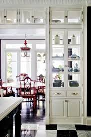 great built in thinking for a dining room and use it as the