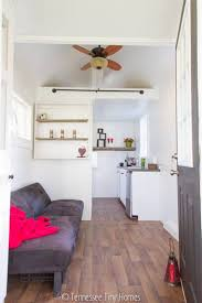 right now i wanted to share this 144 sq ft tennessee tiny home