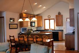 Kitchen Lighting Options Lovely Light Fixtures For Cathedral Ceilings Or Kitchen Lighting
