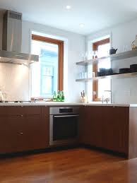 Stainless Steel Kitchen Shelves by Stainless Steel Shelves Houzz