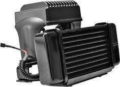 oil cooler fan kit 6 inch electric fan kit radiator oil cooler motorcycle bike yamaha