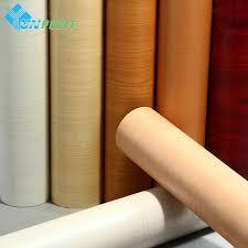 self stick paper 3m 5m wood self adhesive wall paper furniture waterproof pvc