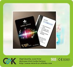 Vip Invitation Cards Pvc Card Reader Picture More Detailed Picture About