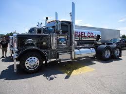 peterbilt 379 daycab peterbilt trucks pinterest peterbilt