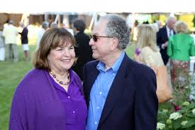ina garten and jeffrey ina garten and jeffrey garten host the nature conservancy s a