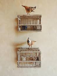 19 pulchritude birdcage wall decor ideas for latter peoplewall