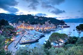 Genoa Italy Map by Italian Riviera Tourist Map And Guide