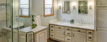 built in custom bathroom cabinets home ideas collection design