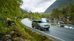 green range rover range rover velar first edition p380 2018 review by car magazine