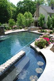Swimming Pool Backyard by Best 20 Amazing Swimming Pools Ideas On Pinterest Dream Pools