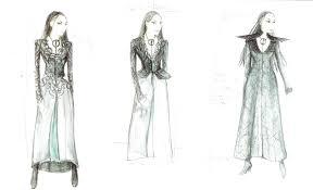 image dark sansa costume concept art png game of thrones wiki
