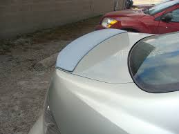 lexus is300 sale toronto 2002 05 is300 oem rear spoiler with led lexus is forum