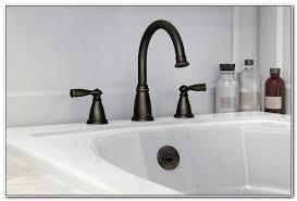 Roman Tub Faucet Bronze Moen Banbury Roman Tub Faucet Bronze Sinks And Faucets Home