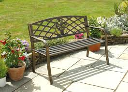 wrought iron garden tree bench wrought iron circular tree bench