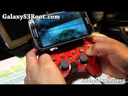 how to connect ps3 controller to android how to connect ps3 controller to android or pc