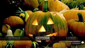 halloween theme skin aeon mq6 youtube